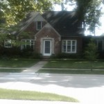 home 150x150 After Bankruptcy, Creditor Lien On My Home?