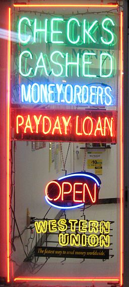 Online Payday Loans ??