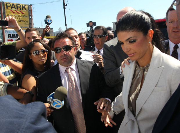 Bankruptcy Settlement of Reality TV Star - Being Challenged